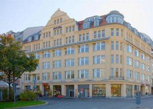 Hotel Royal International