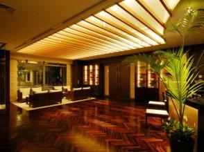 HOTEL LiVEMAX Fukuoka Tenjin-WEST