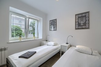 Polin Apartment Old Jewish Quarter- YesApartments
