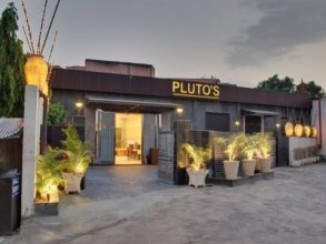 Hotel Pluto Inn