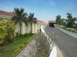 Zuri White Sands Resort And Casino