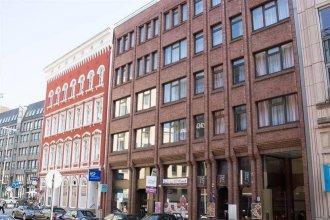 Boardinghouse Rosenstrasse