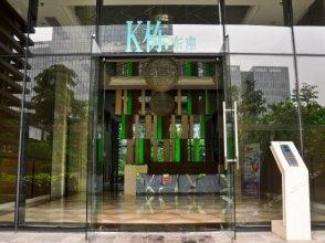 Ba Qian Zhan International Apartment