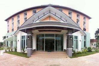 The Cotton Apartment & Resort