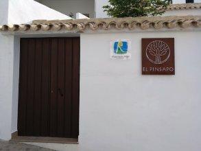 Alojamiento Rural El Pinsapo