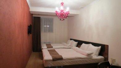 Отель «Маштоц»