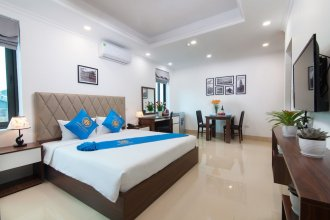 Hanoi Luxury House & Travel