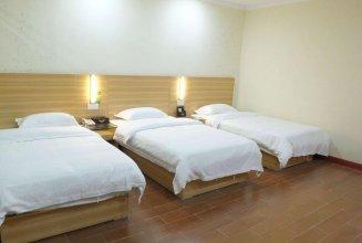 Xinggang Yue Fast Hotel-shenzhen