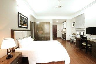 Istay Studio Apartment