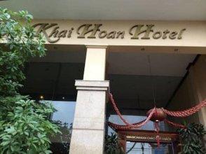 Hanoi Khai Hoan Hotel