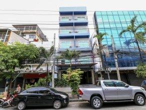 Nida Rooms Phaya Thai 40 Weekend Market