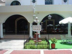 Montejo Palace