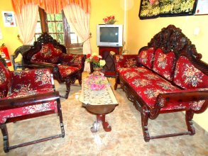 Thirasara Holiday Resort