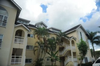 Lagoons Apartments