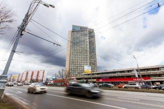 Аструс - Центральный Дом Туриста, Москва