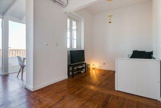 Lisbon Center Terrace Suite - Wifi - AC
