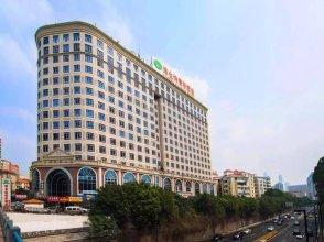 Vienna Hotel Guangzhou Shaheding Metro Station Branch