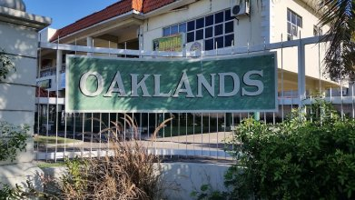 The Oasis at Oaklands Apartment 2