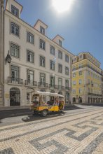 Baixa Apartments by linc