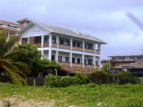 The Pearl Negombo Sri Lanka