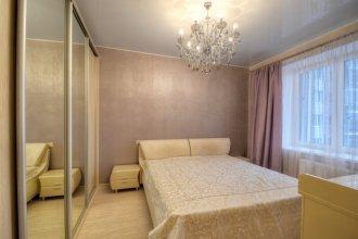 Na Krasnogorskom Bulvare 25 Apartments