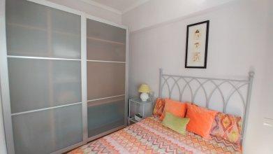 Apartamento Córdoba con encanto LUBI II by JITKey