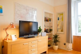Bright 1 Bedroom Edinburgh Apartment