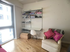 Charming 1 Bedroom Flat With Mezzanine in Shoreditch