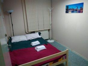 Sovy Nezhnye Hostel