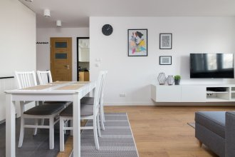 Ochota Homely Apartment