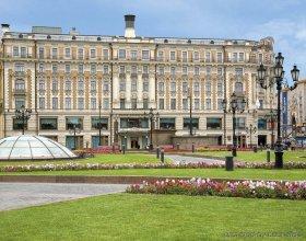 Гостиница Националь Москва