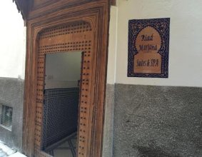 Riad Marjana Suites & Spa