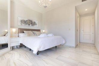 Rentcostadelsol Apartamento Fuengirola - Doña Sofía 5F