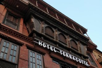 Hotel Terracotta And Rooftop Resturant