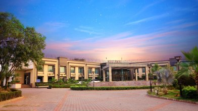 City Park Resort
