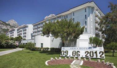 Отель Akka Antedon