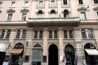 Four Rivers Suites in Rome