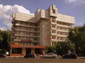 Гостиница Тропарёво