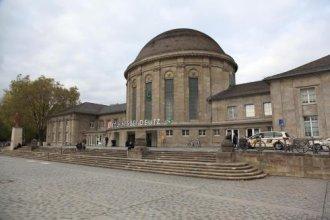 Hotel Tempelhof - City-Messe-Arena