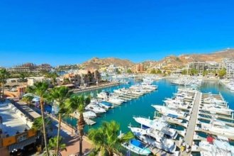 Great Marina View JrSuite EVB ROCKS