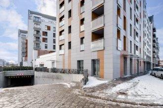 Elite Apartments Spa Zone