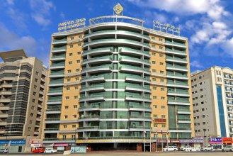 Emirates Stars Hotel Apartments Dubai