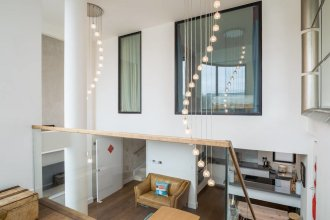 Luxurious 2 Bed, With Amazing City Views - Wapping