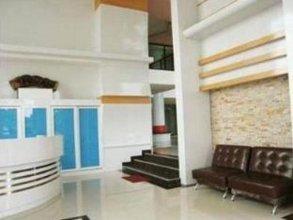 The Aurora KKU Apartment