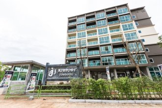 JJAirportHotelCondominium For Rent 2