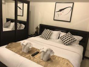 Yaka Hotel - Pattaya