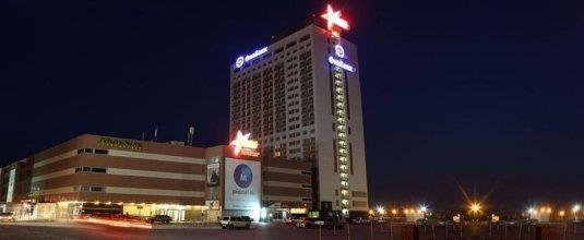 Гостиница Вега
