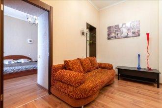 Апартаменты Spb2Day на ул. Радищева