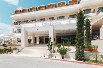 L'Oceanica Beach Resort Hotel - All Inclusive