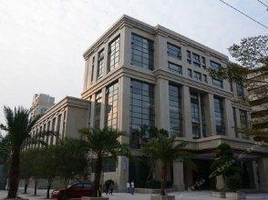 Yongjing Mingzhu Hotel